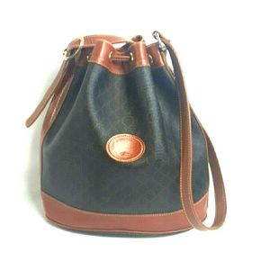 Longchamp crossbody /shoulder bag made in France