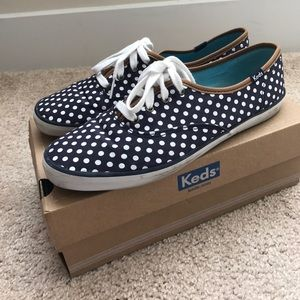 Keds Shoes - Keds polka dots in great condition