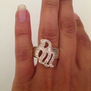 Rocawear Other - Rocawear Ring (Size 9 1/2)