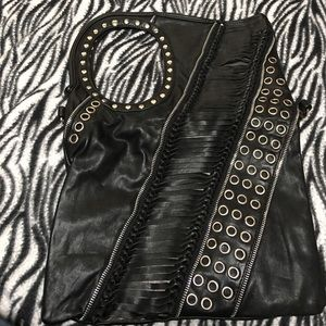 Nicole Lee Handbags - Black purse