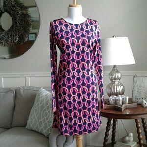"""Julie Brown  Dresses & Skirts - 💖Julie Brown """"Goldie"""" Shift Dress💖"""