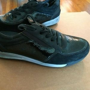 ARA Shoes - Ara shoes leather black