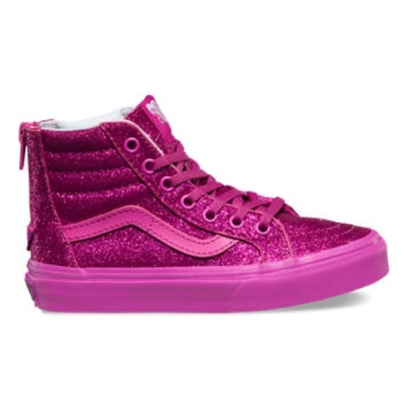 886222b456 ... sparkle shoes girls size 1. M 58ed01df36d59454d80697c1