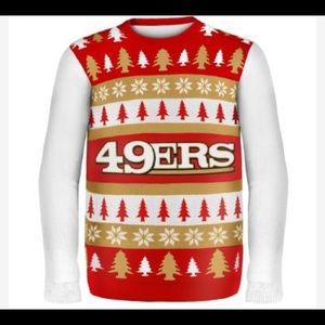 Sweaters San Francisco 49ers Ugly Christmas Sweater Poshmark