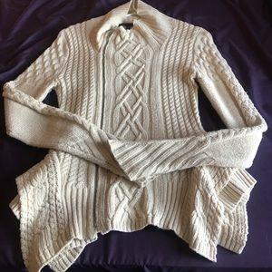 Bcbg max sweater