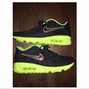 Air Max Nikes