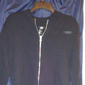 H&M Other - H&M zip up sweater