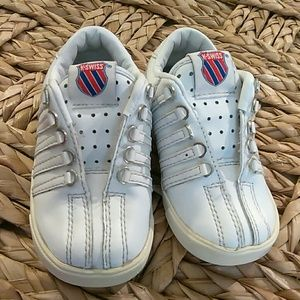 K-Swiss Other - K-Swiss Classic Shoes Infants Size 5