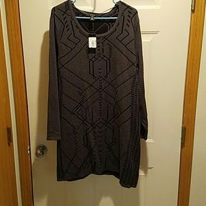 Style & Co Dresses & Skirts - Plus size sweater dress