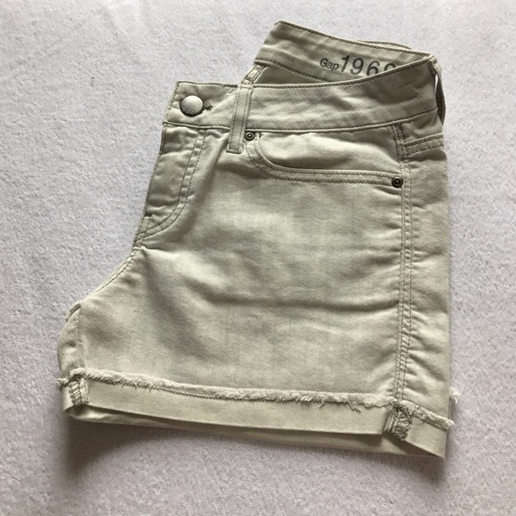 GAP Pants - GAP shorts.