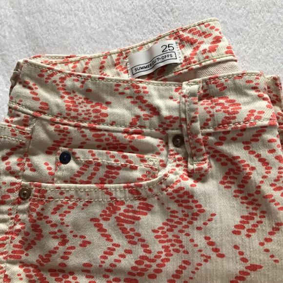 GAP Shorts - GAP shorts.