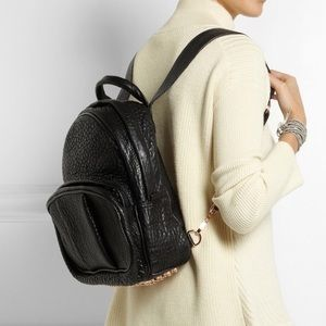 Alexander Wang Handbags - Alexander Wang Dumbo Backpack