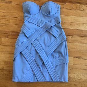 camilla & marc Dresses & Skirts - Camilla And Marc Bra Top Mini Dress