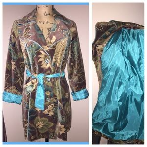 3 Sisters Jackets & Blazers - STUNNING multi-colored Jacket