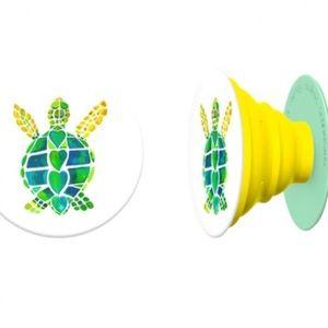 Accessories - Turtle pop socket!