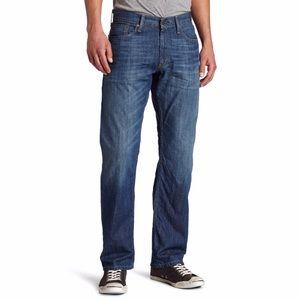 Levi's Other - Men's Levi's Straight Fit Jeans