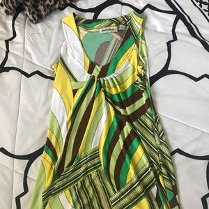 Dresses & Skirts - 70's themed disco party dress !