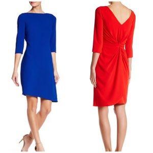 Halston Heritage Dresses & Skirts - Halston Heritage•Cobalt Blue Formal Dress