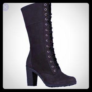 Timberland boots. Size 7.