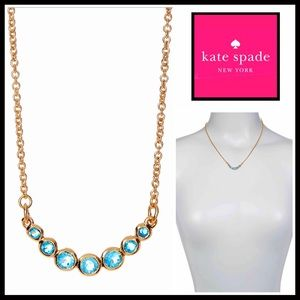 ❗1-HOUR SALE❗KATE SPADE NECKLACE