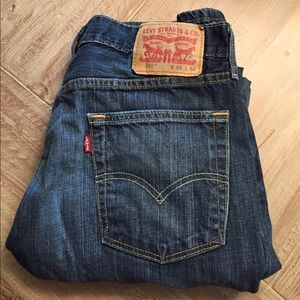 Levi's Other - Levi's 514 jeans