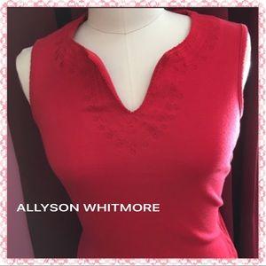 Allyson Whitmore