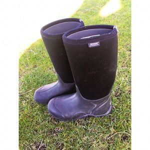Bogs Shoes - Bogs Classic High Waterproof Boots