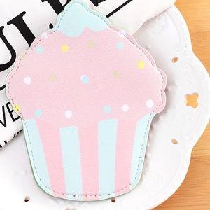 Handbags - ?? Cupcake Keychain Coin Purse