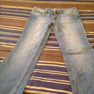 Dollhouse Denim - Dollhouse jeans