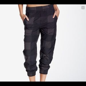 Band Of Outsiders Pants - Track lightweight pant