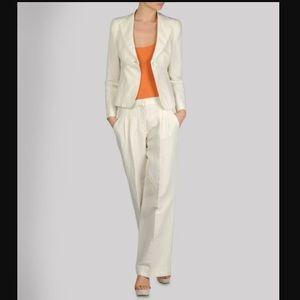 Armani Collezioni Silk Suit