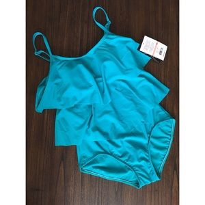 Maxine of Hollywood Other - Maxine Bathing suit Color Teal