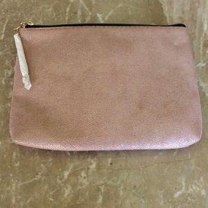 Brand new! Lancome makeup bag