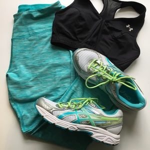 Asics Shoes - Asics // Gel Contend 2 Running Shoes