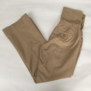 GAP Pants - Gap Maternity Khaki Pants Sz 2
