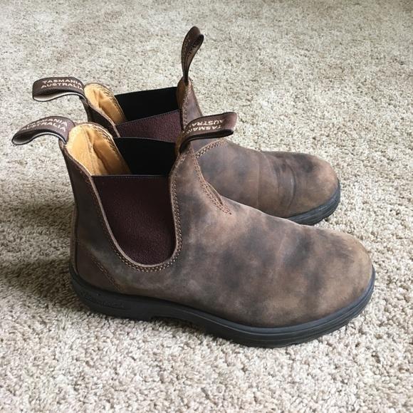 8a0919c3325b Blundstone Shoes - Blundstone Super 550