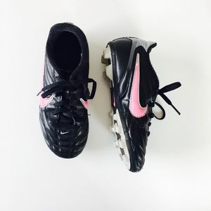 Nike Other - [girls] Nike cleats