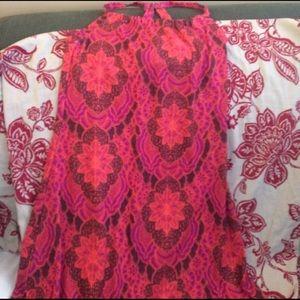 Prana dress M NWT