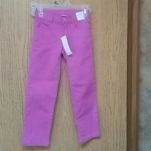 Gymboree Other - Girls pants