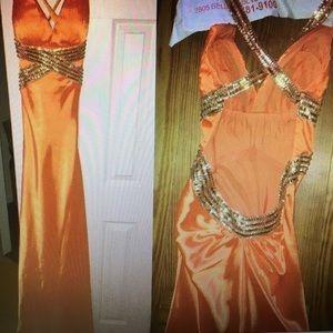Alala Dresses & Skirts - Formal full length dress