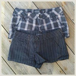 empyre Pants - Empyre shorts