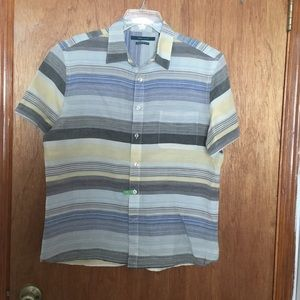 Perry Ellis Other - Button down shirt