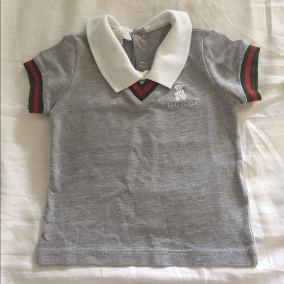 bb9484f77971 Gucci Shirts   Tops
