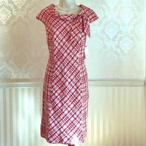 Sangria Dresses & Skirts - NWT Sangria Shift Dress