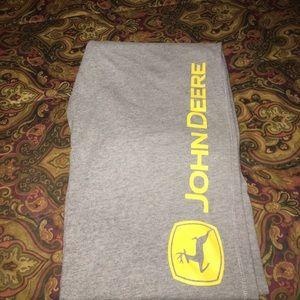 John Deere Pants - Unisex John Deere Jogging/Lounge Pants