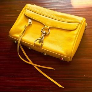 Rebecca Minkoff Handbags - 💛 Rebecca Minkoff MAC Mini 💛