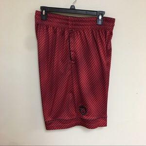 Nike Other - LeBron Athletic Shorts