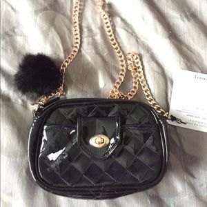 Ariana Grande Handbags - Black Ariana grande purse