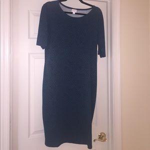 LuLaRoe Dresses & Skirts - LuLaRoe Julia Dress 👗