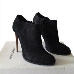 Haider Ackermann Shoes - Haider Ackermann booties